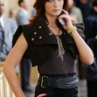 """Emily Blunt se hizo famosa por """"Devil Wears Prada"""". Foto:vía FOX"""