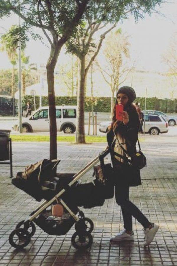 Melissa Jimenez Foto:Vía instagram.com/melissajimenezgp