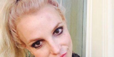 """Britney Spears cometió un """"epic fail"""" en Instagram y fue descubierta por sus fans"""