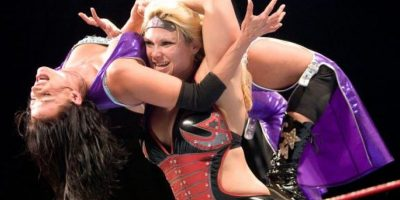 Beth Phoenix en 2010 Foto:WWE