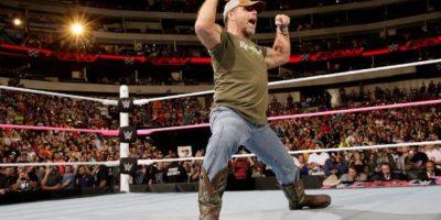 ¿Saldrá del retiro de seis años? Foto:WWE