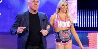 Charlotte defenderá el Campeonato de las Divas Foto:WWE