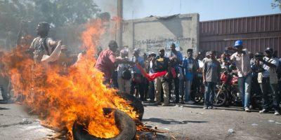 Martelly mantiene convocatoria electoral