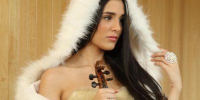 """""""Sonate e concerti"""", la nueva gira de Aisha Syed"""