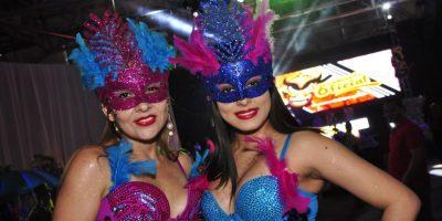 #TeVimosEn Por el Carnaval Vegano