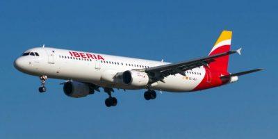 Ministerio de Turismo e Iberia renuevan acuerdo para aumentar de vuelo entre SD y Madrid