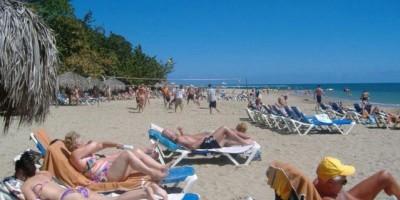 Turismo nudista hará escala al noreste de República Dominicana en febrero