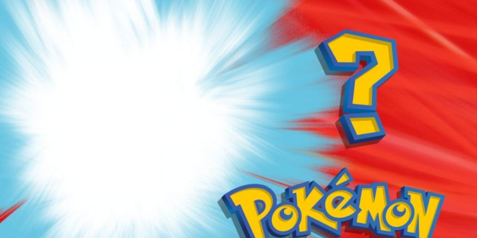 ¿Quién es ese Pokemón?: Un nuevo meme ha surgido Foto:Reddit