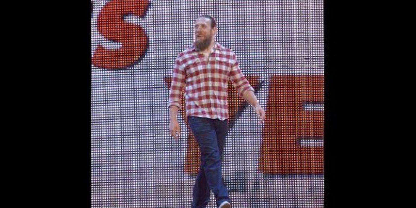 El público lo pide; la preguna es: ¿Les hará caso WWE? Foto:WWE