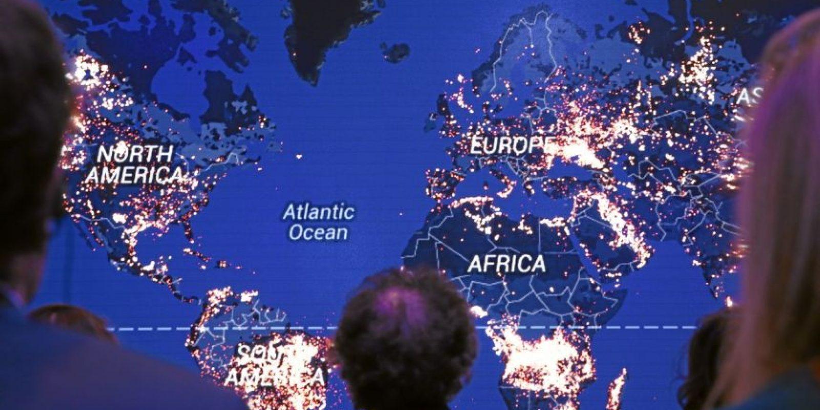 Foto:Vía weforum.org