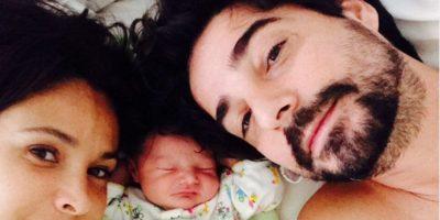Murió el viudo de la actriz Lorena Rojas