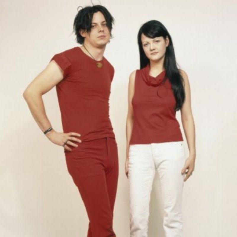 Se divorciaron antes de ser famosos. Foto:vía Getty Images