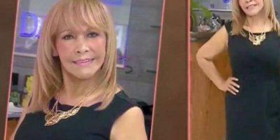 También posó desnuda para la Revista Soho en Colombia. Foto:vía Facebook/La Tigresa del Oriente