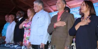 Movimiento proclama a Jiménez como candidato alcalde Santo Domingo Este