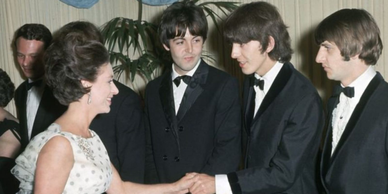 Datos que probablemente no conocían de The Beatles. Foto: Getty Images