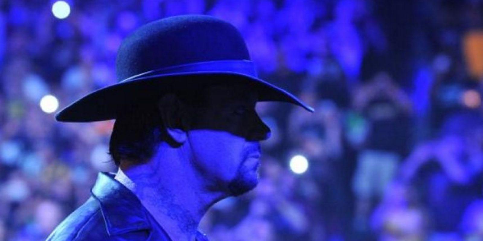 The Undertaker podría regresar en Royal Rumble. Foto:WWE