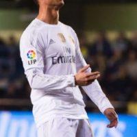 Cristiano Ronaldo es otro arrogante. Foto:Getty Images
