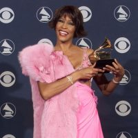 Whitney Houston Foto: Getty Images
