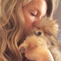 La modelo Gisele Bundchen Foto:Instagram