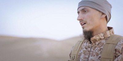 Foto:Video de Estado Islámico