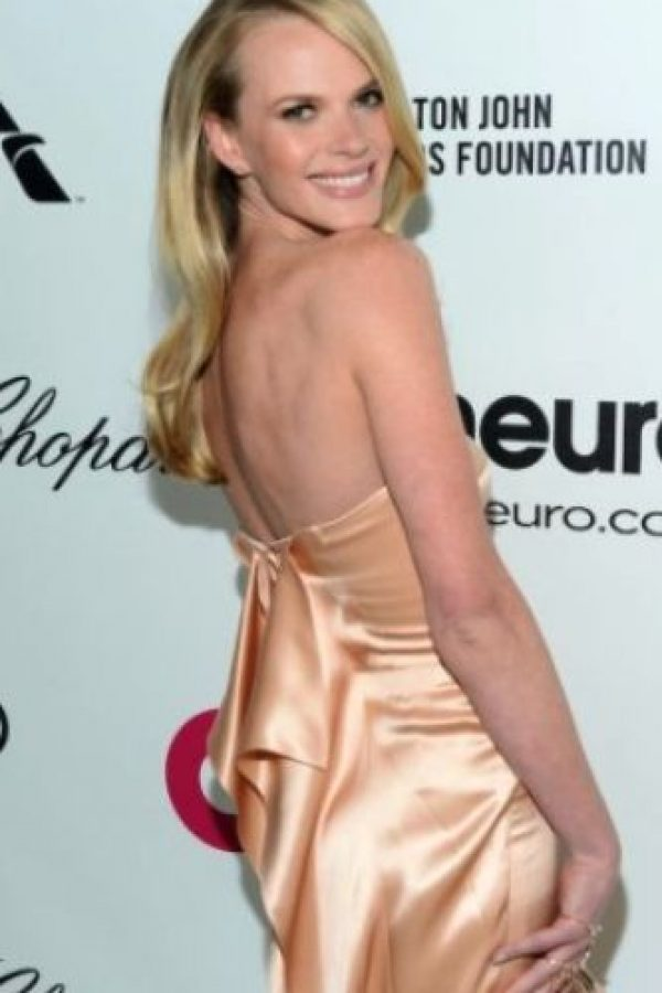 Anne Vyalitsyna (2009) Foto: Getty Images