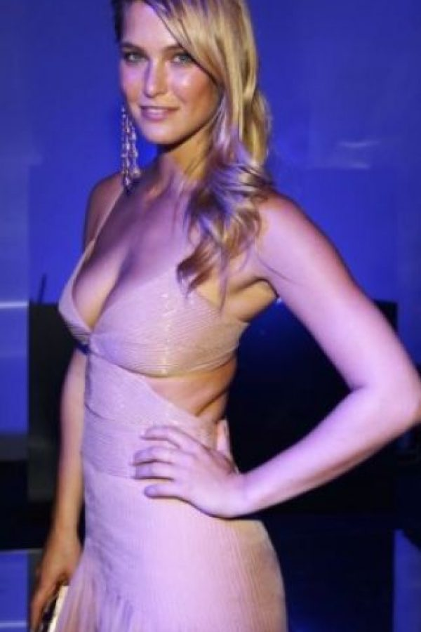 Bar Rafaeli (2005) Foto: Getty Images