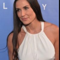 Demi Moore (1998) Foto: Getty Images