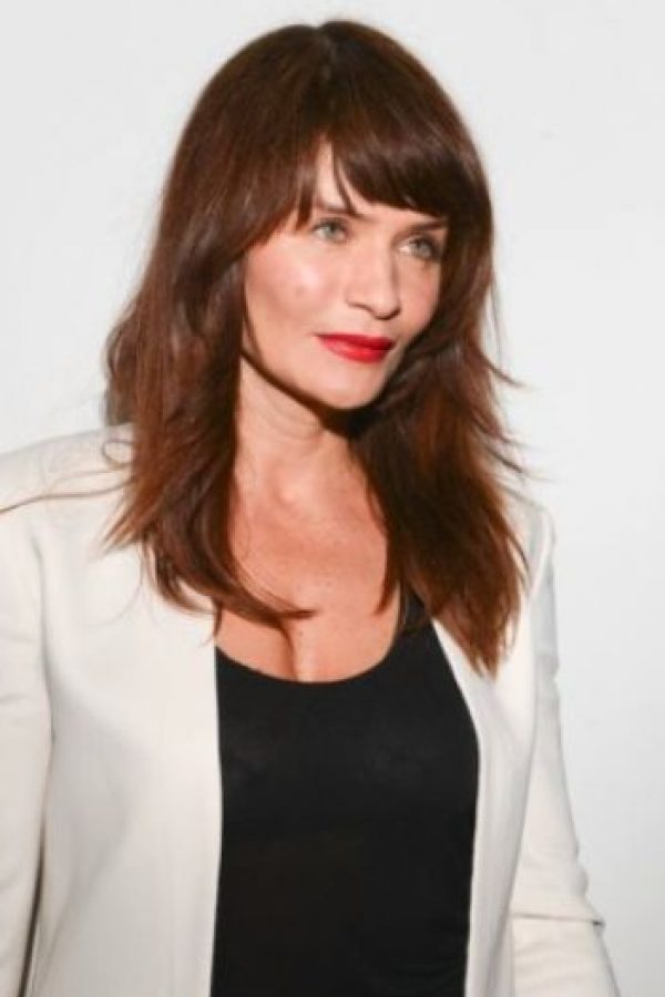 Helena Christensen (1997) Foto: Getty Images