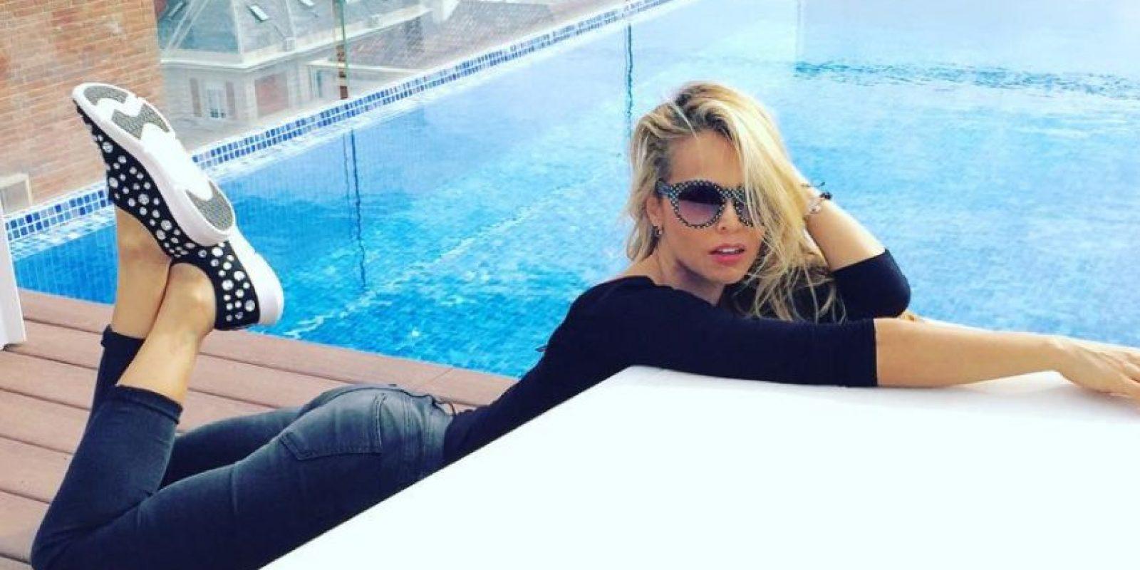 Foto:Vía instagram.com/yolandacardona1