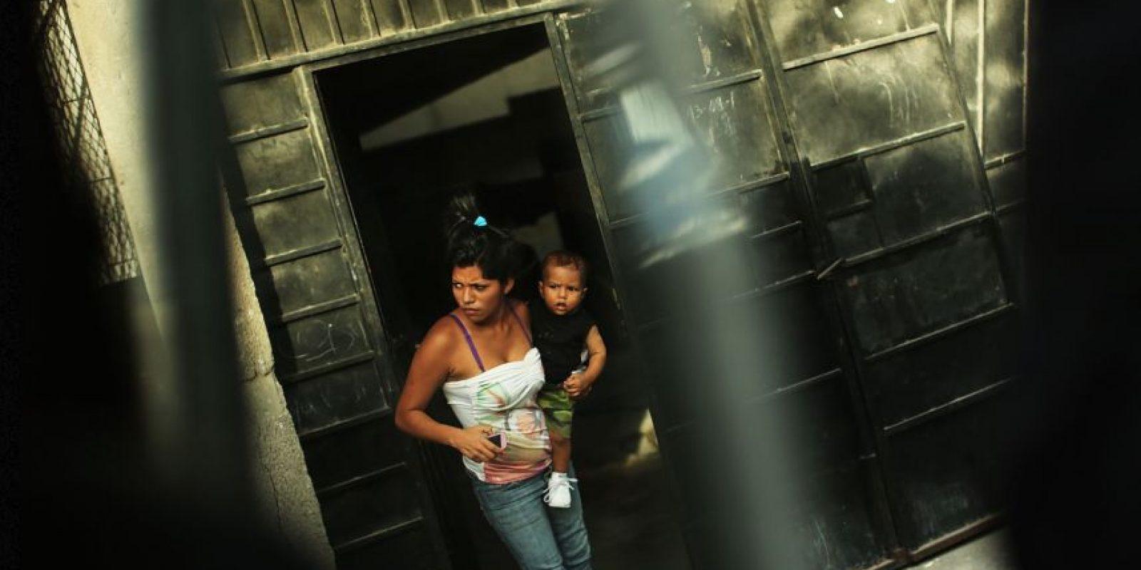 6. Venezuela- cinco homicidios por cada 100 mil mujeres. Foto:vía Getty Images