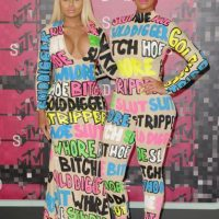 Según los rumores, Robert Kardashian estaría andando con Black Chyna, la rapera amiga de la enemiga de las Kardashian. Foto:vía Getty Images