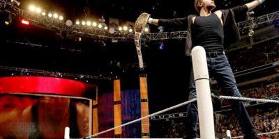 Dean Ambrose Foto:WWE