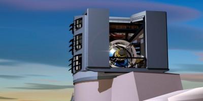 """""""Planeta X"""" podría ser captado desde  telescopio en Chile"""