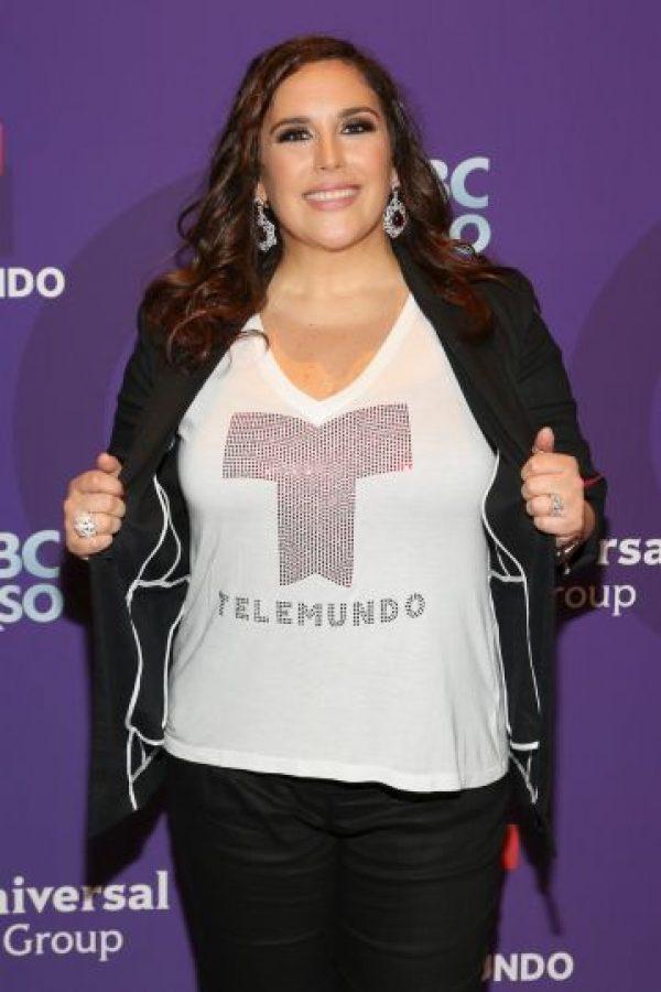 Así luce actualmente la actriz y cantante, Foto:Getty Images