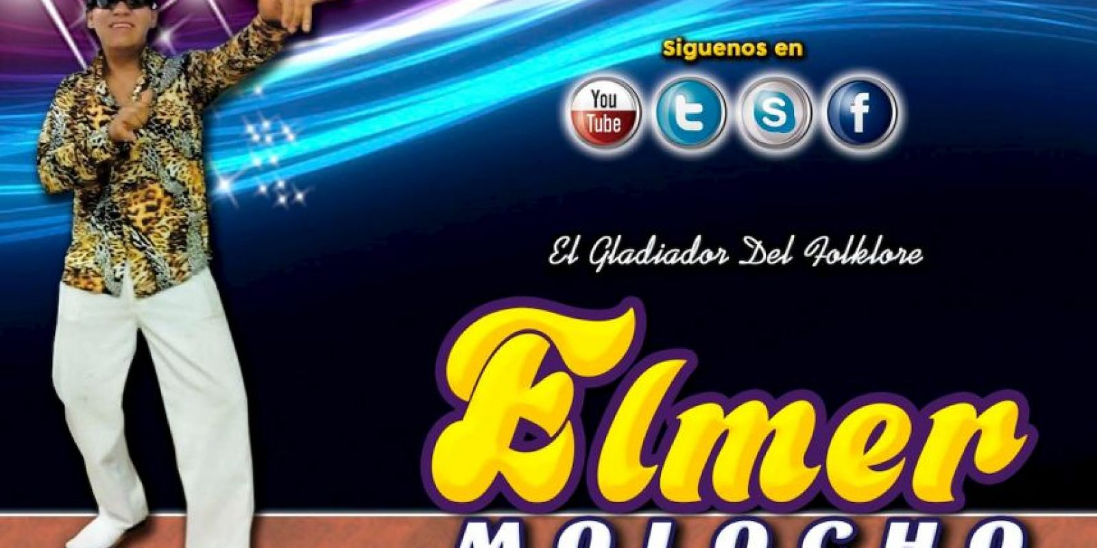 Tiene 25 años, es de Cajamarca. Foto:vía Youtube
