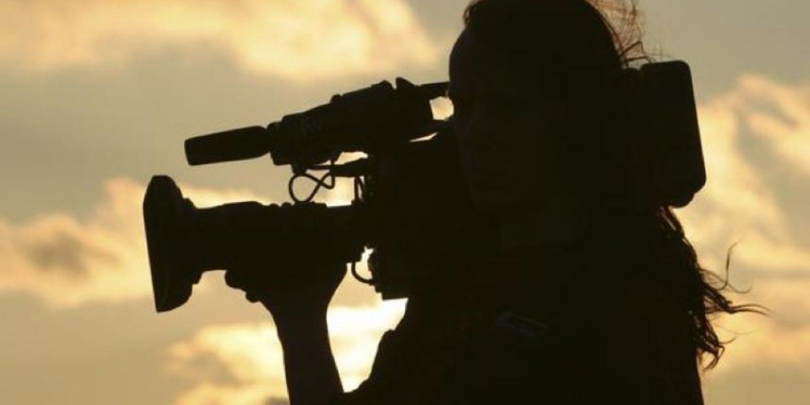 El director gana de mil a tres mil dólares por película. Foto:Pixabay