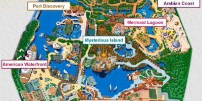 Así sería el parque temático inspirado en la obra de Hayao Miyazaki