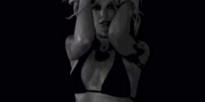Britney Spears publicó sensuales videos en su cuenta en Instagram