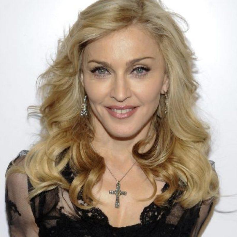 Madonna, Kim Kardashian y Demi Moore han utilizado el tratamiento de plasma rico en plaquetas