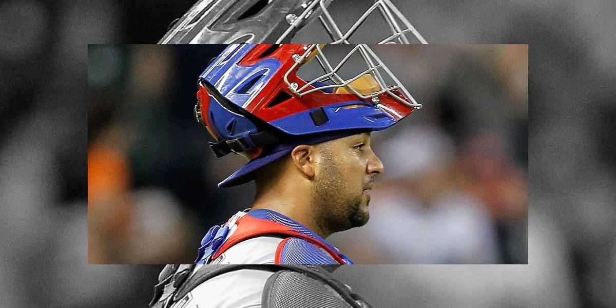 Yankees le otorgan contrato de liga menor a Carlos Corporán