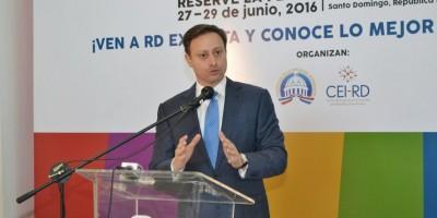 Feria exportadora de RD mostrará productos a empresas de 50 países