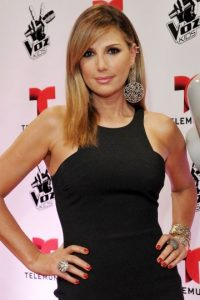 Daisy Fuentes Foto: Getty Images