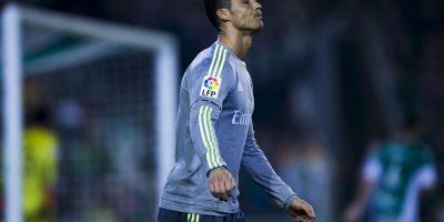 Cristiano Ronaldo (Portugal, Real Madrid) Foto:Getty Images
