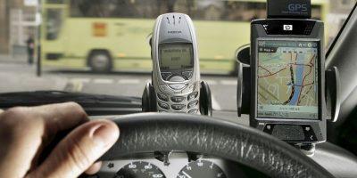 Ni conducir si tienen sueño o están cansados. Foto:Getty Images