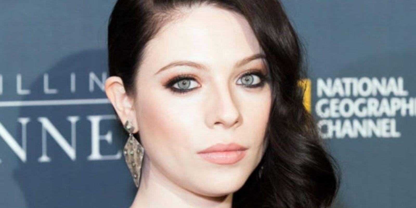 """Así luce actualmente. Fue la villana de """"Gossip Girl"""". Foto:vía Getty Images"""