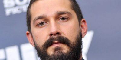 Ahora es un actor reconocido, aunque problemático. Foto:vía Getty Images
