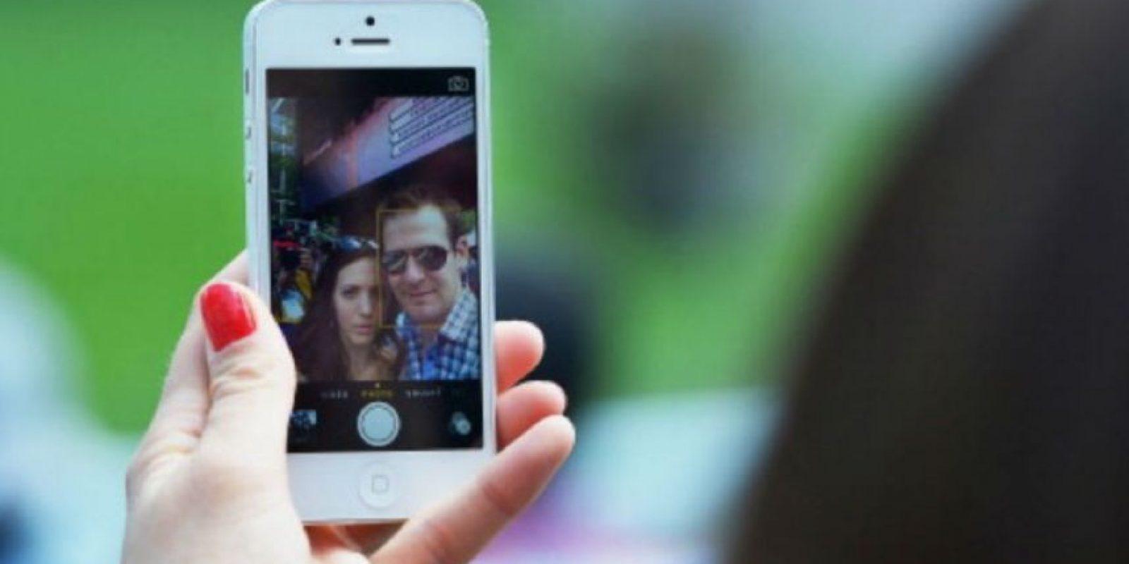 A continuación les mostramos algunos selfies fuera de lo común. Foto:Getty Images