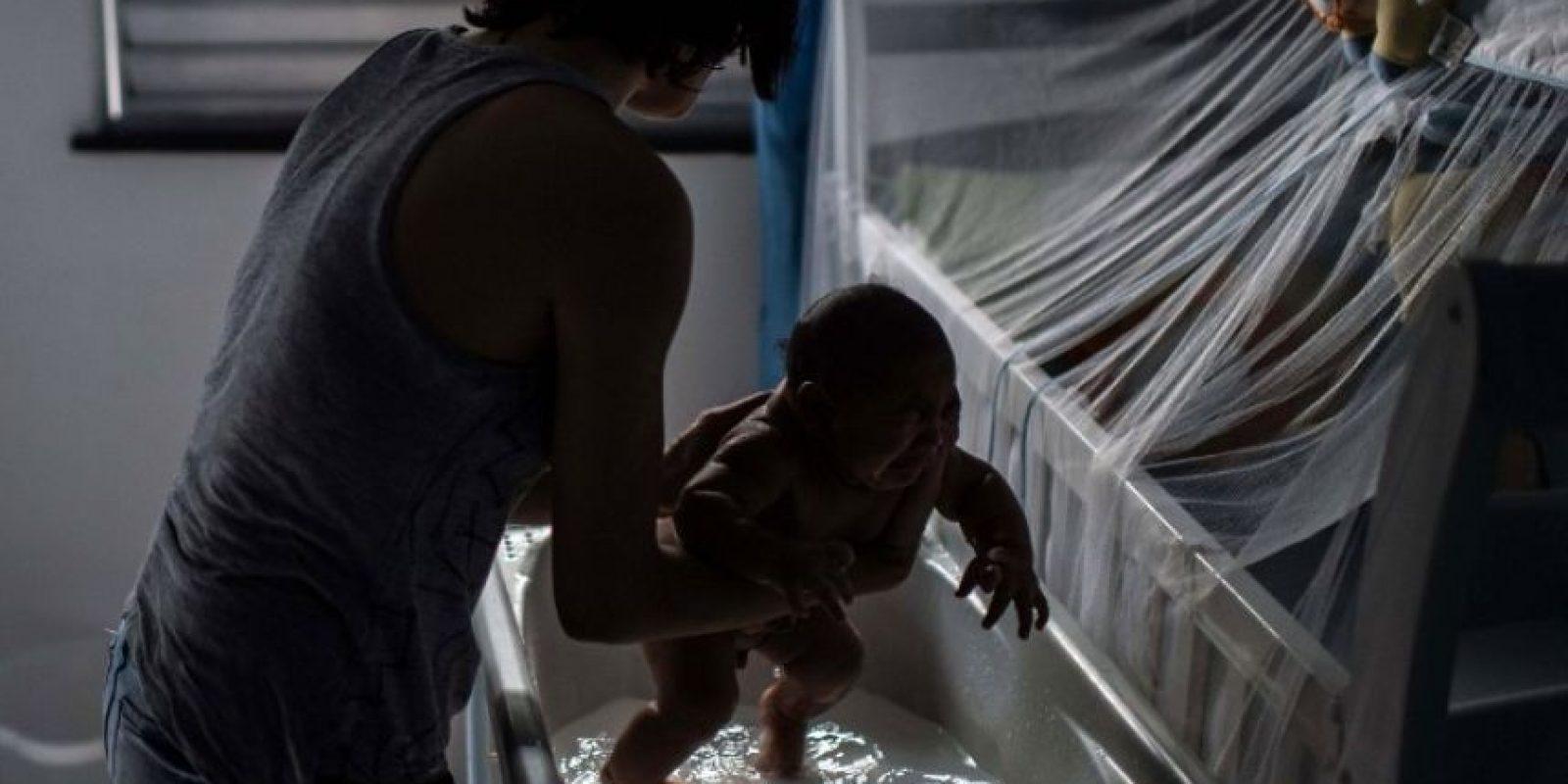 El virus, que se transmite por la picadura de mosquitos, se ha extendido a más de 20 países de la región. Foto:AFP