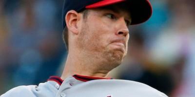 Astros firman por año al diestro Doug Fister