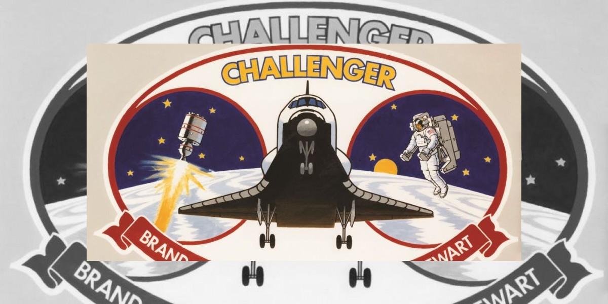 El 30 aniversario del desastre del transbordador espacial Challenger